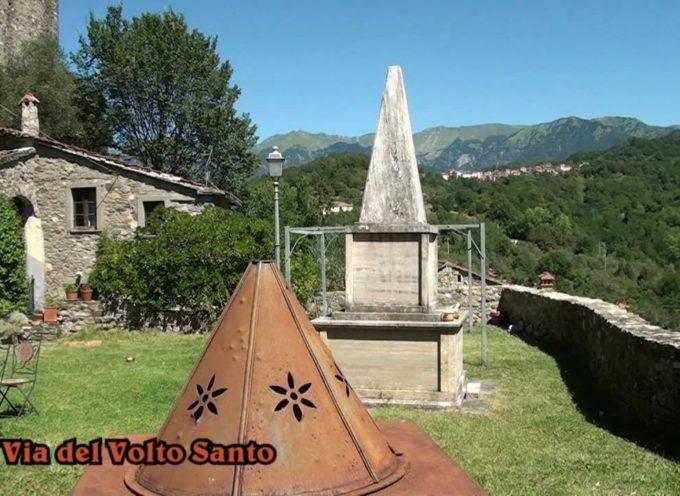VIA DEL VOLTO SANTO: Da Bagnone a Monti – di Sergio Colombini