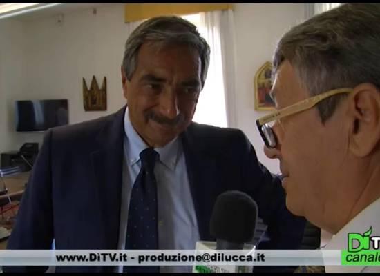 """intervista a Marino Bartoletti per """"Lessico Famigliare"""""""