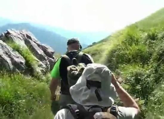 TREKKING – Foce al Lago – Monte Pratofiorito – di Sergio Colombini