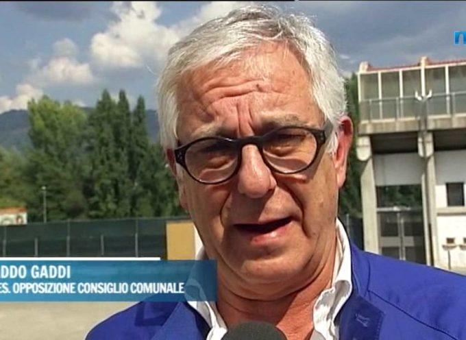 Candidato a Lucca? Tagliasacchi non scioglie il nodo