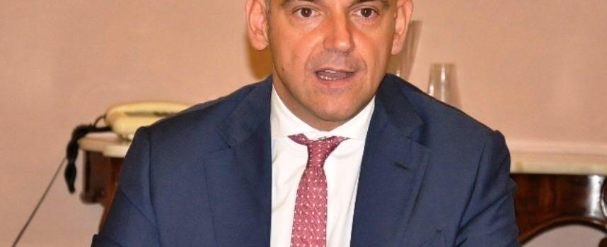 SCOMPARSA PROF. MENCACCI: IL CORDOGLIO  DEL PRESIDENTE DELLA PROVINCIA LUCA MENESIN