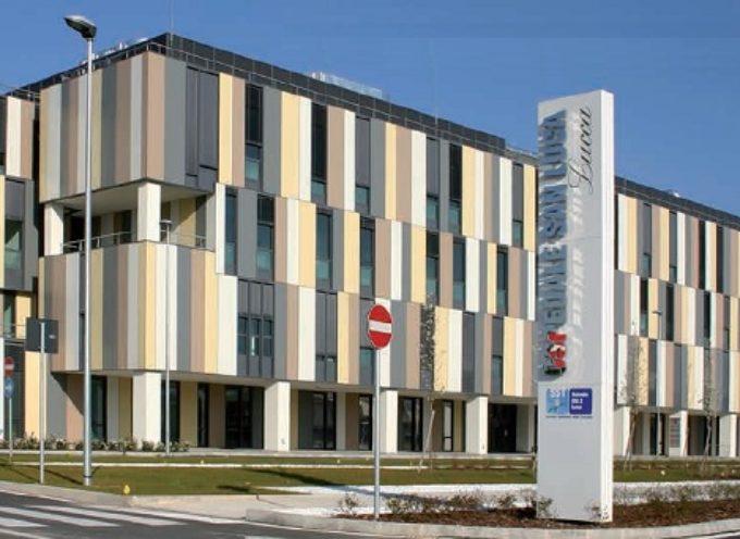 L'Azienda USL Toscana nord ovest: l'ospedale ha tutti i permessi ma basta parlare del passato