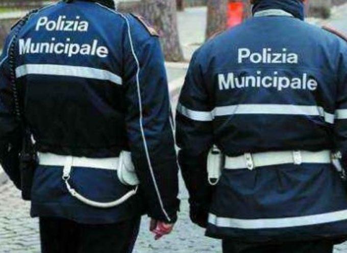 PORCARI –  UN BANDO PER 1 POSTO NELLA POLIZIA MUNICIPALE