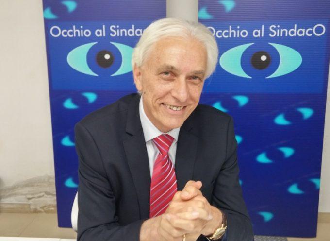 contatti intercorsi questa mattina tra il Sindaco Riccardo Tarabella e il Prefetto di Lucca