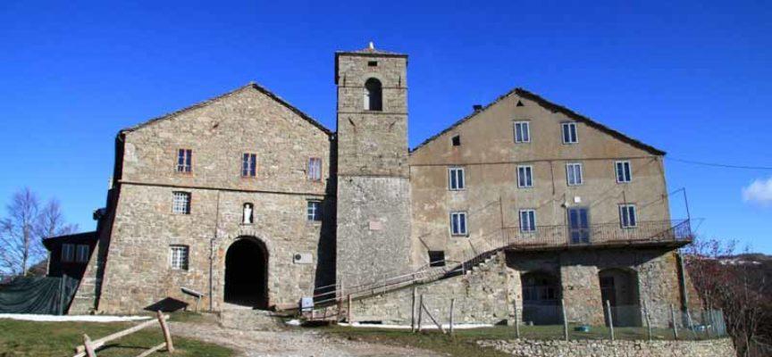 Un Ferragosto particolare a San Pellegrino in Alpe tra fede e…freddo