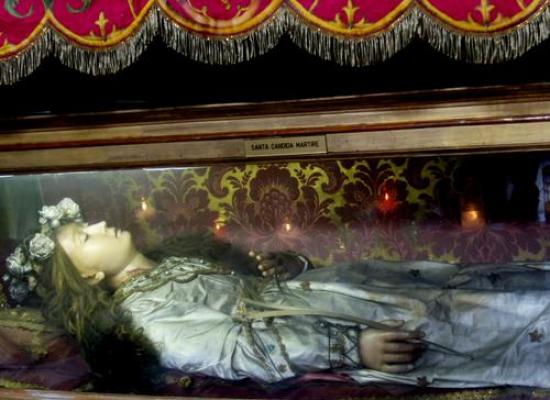 Il Santo del giorno, 20 Settembre: Santa Candida, Ipazio, Asiano e Andrea
