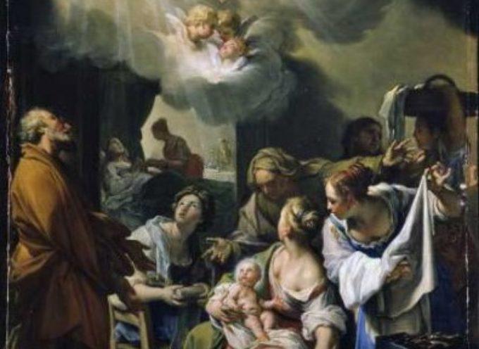 il santo del giorno, 8 settembre, natività della Beata Vergine maria