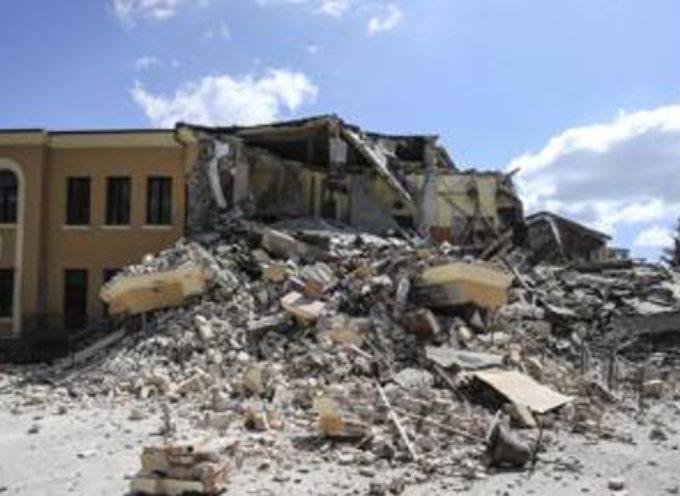 terremoto – LA GENESI DEL DISASTRO? NEL 1998 L'ALLORA MINISTRO NAPOLITANO