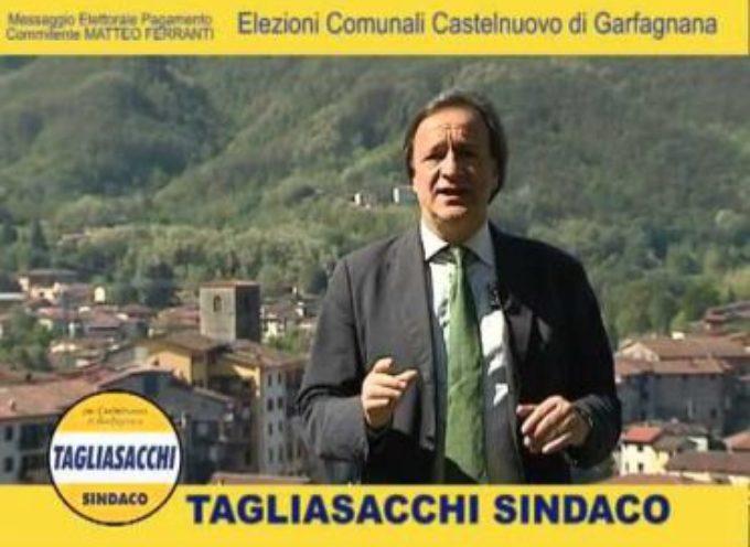 Tagliasacchi sceglie Lucca e snobba Castelnuovo e la Garfagnana