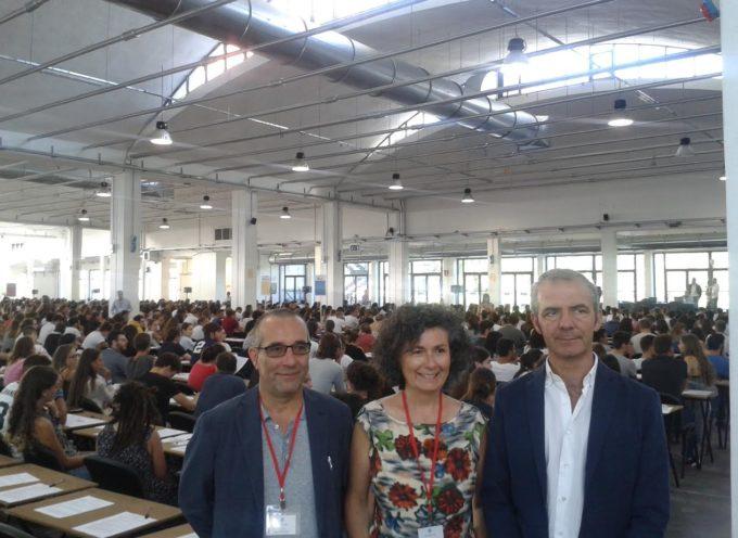 Concluse le prove di ammissione ai corsi ad accesso programmato dell'Università di Pisa