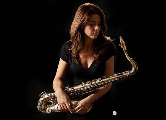 Heartfelt music per il concerto di apertura di Lucca Jazz Donna
