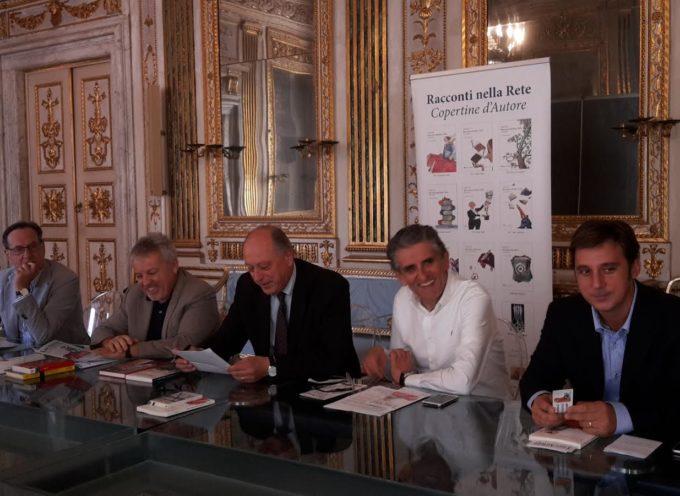 XXII FESTIVAL LUCCAUTORI -2016 XV PREMIO RACCONTI NELLA RETE