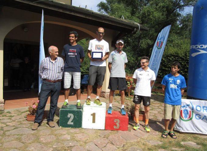 Marco Rocchi e Gloria Marconi trionfano al Parco dell'Orecchiella