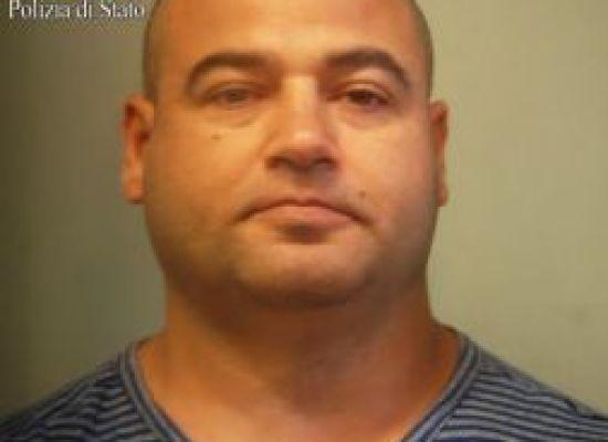 Latitante da oltre 2 anni arrestato a Lucca: , grazie al sistema ALERT  ALLOGGIATI