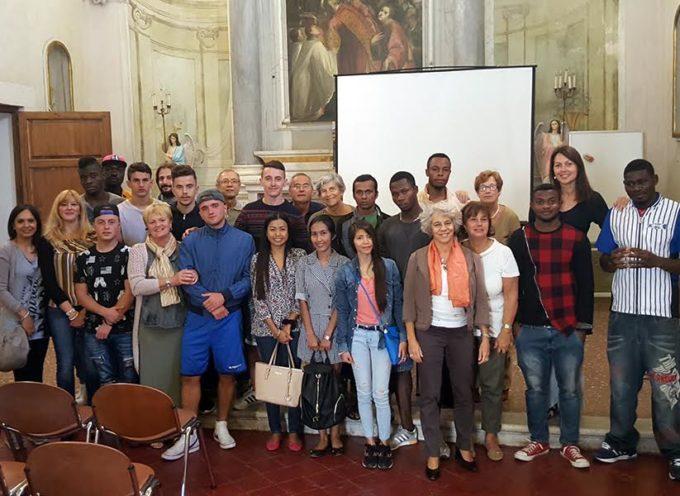 Al via le lezioni della Penny Wirton di Lucca