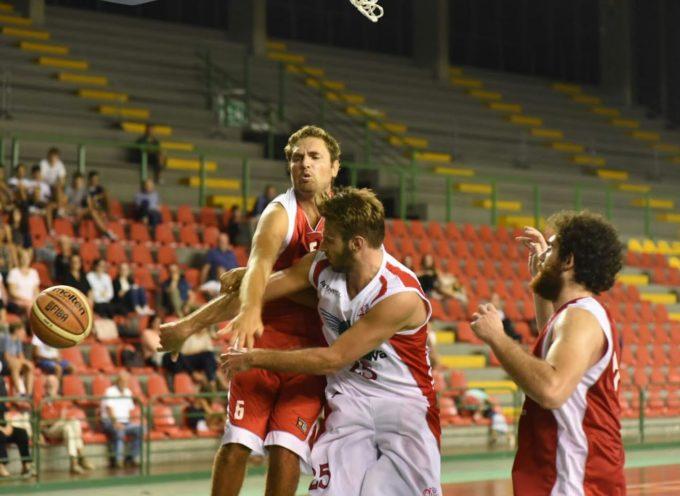 Secondo successo per la Geonova che supera Chiesina in Coppa Toscana e si qualifica per la seconda fase