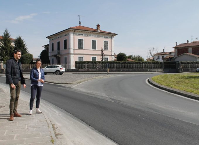 CAPANNORI – ISTITUITO IL LIMITE MASSIMO DI VELOCITA' DI 30 KM/H IN VIA DEL MASINI A MARLIA