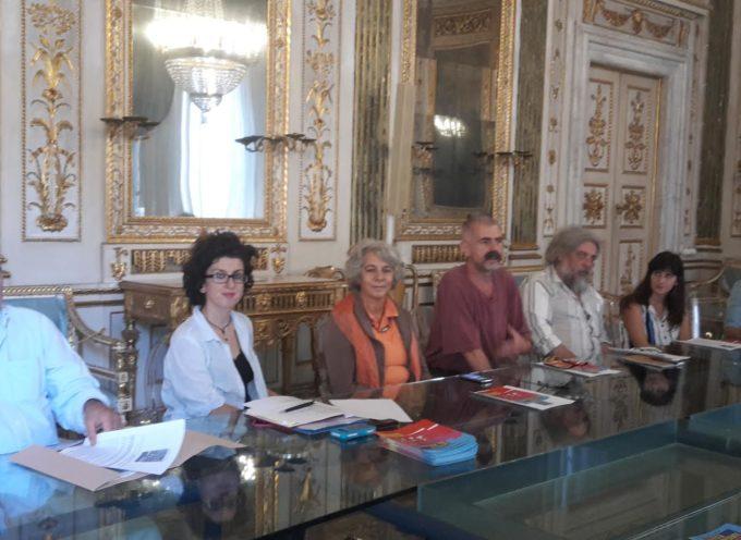 La Festa del presente 2016: la giornata senza denaro al centro culturale Agorà di Lucca