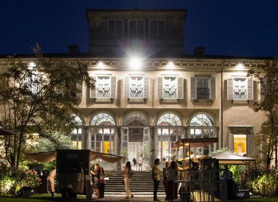 APRE I BATTENTI DOMANI 23 settembre alle ore 15 a Villa Bottini LA V EDIZIONE FASHION IN FLAIR