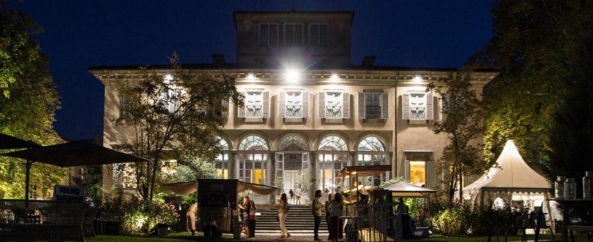 Villa Bottini, Lucca-Fashion in Flair ..