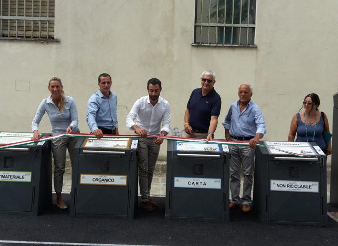 LUCCA – Inaugurata la nona struttura in Piazzetta delle Poste