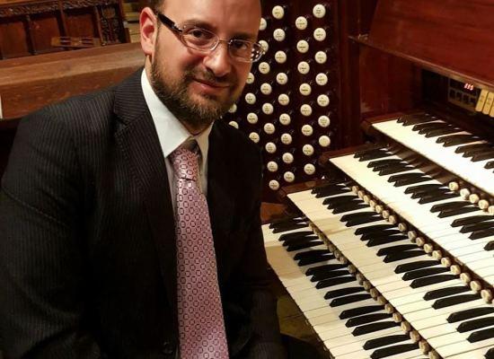 Cantiere della Musica concerto d'Organo in San Martino il 23 settembre