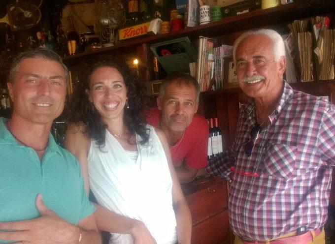 Nadia Centoni ringrazia Lucca e dice addio alla Nazionale