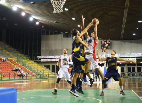 La Geonova batte anche Legnaia e si qualifica per la Final Four di Coppa Toscana