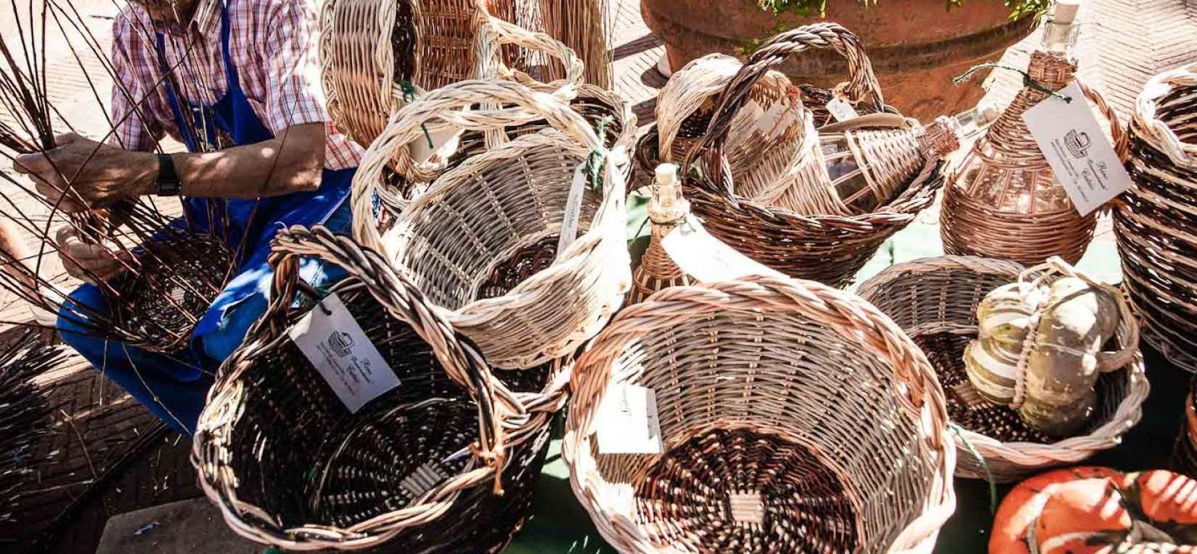 Castelvecchio Pascoli. Torna sabato 17 e domenica 18 settembre il Festival d'Autunno nella tenuta del Ciocco