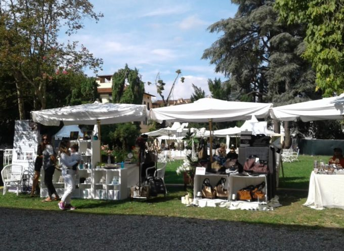 lucca – Chiude in bellezza la V Edizione di Fashion in Flair la mostra mercato dedicata all'alto artigianato Made in Italy