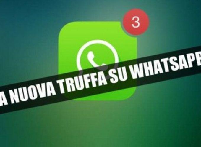 Whatsapp: maxi truffa con falso  'buono IKEA da 500 euro'.