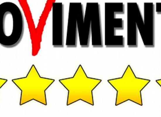 L'Asinore: Cinque Stelle, tragica comicità!!!