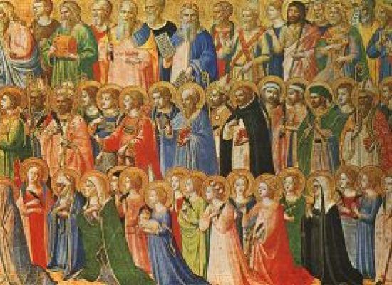 Il Santo del giorno, 1 Novembre: Ognissanti