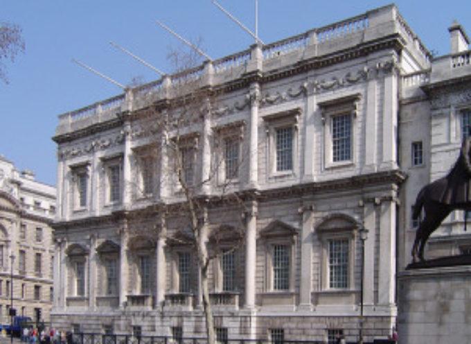 accadde oggi – 1° Novembre, 1604 e 1611: al Palazzo di Whitehall, le prime di Shakespeare