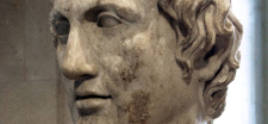 1° Ottobre 331 a.C., Alessandro sconfigge definitivamente i Persiani a Gaugamela