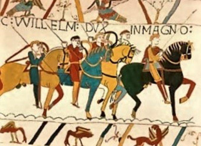 accadde oggi – 14 ottobre 1066, la battaglia di Hastings