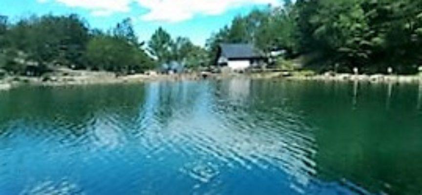 Una giornata di Autunno in Appennino tra laghi e valli glaciali!