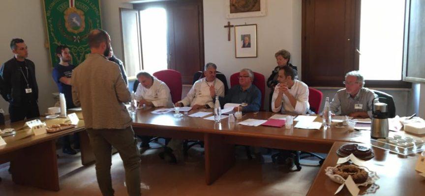 IVO POLI IN TRASFERTA PER DIFFONDERE I PRODOTTI DELLA VALLE