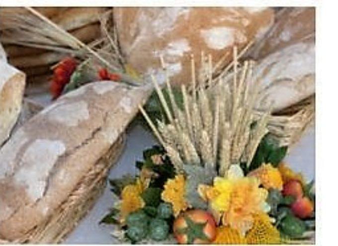 FESTA DEL RINGRAZIAMENTO – FORNOLI  – bagni di lucca