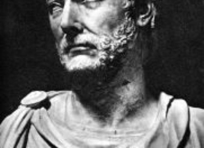 ACCADDE OGGI – 18 Ottobre 202 a.C., la Battaglia di Zama