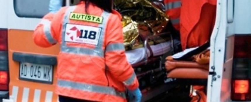 incidente stradale sulla via Lodovica: strada interrotta e traffico bloccato tra Lucca e la Valle del Serchio
