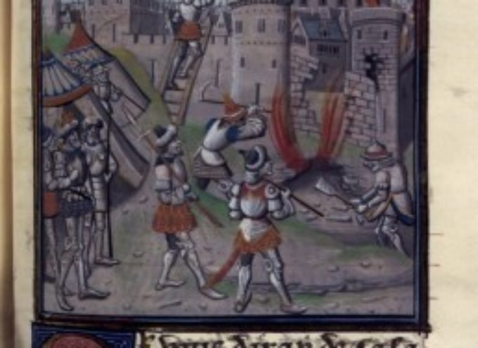 accadde oggi – 2 Ottobre 1187, Saladino riconquista per gli Arabi la Gerusalemme cristiana
