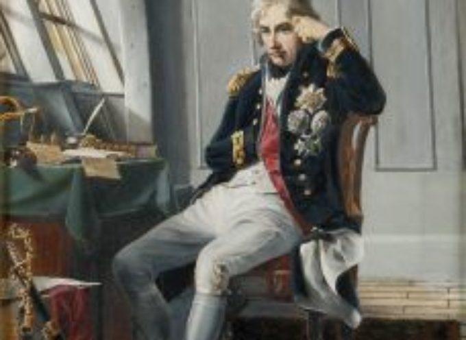 ACCADDE OGGI – 21 Ottobre 1805, battaglia di Trafalgar