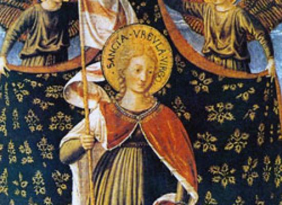 Il Santo del giorno, 21 Ottobre: S. Orsola