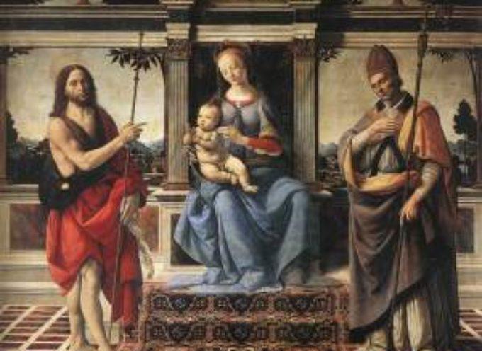 Il Santo del giorno, 22 Ottobre: Elodia, Donato da Fiesole