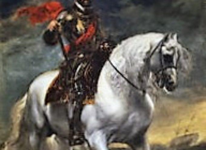 accadde oggi – 23 Ottobre 1520, Carlo V viene incoronato Imperatore nella Cattedrale di Aquisgrana