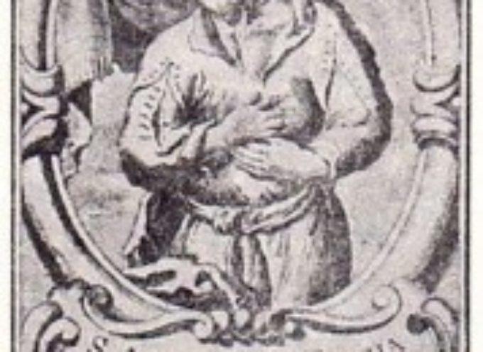 Il Santo del giorno, 23 Ottobre: Allucio di Campugliano in Valdinievole