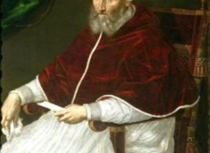accadde oggi – 5 Ottobre 1582, non accadde niente, perché questo giorno non esiste!