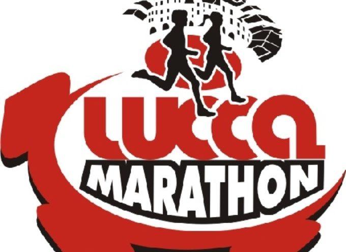 """Pagnini (Lucca Marathon) """"Grande successo, ma dispiaciuti per qualche disagio. Grazie a chi è venuto, scuse a chi ha avuto problemi"""""""