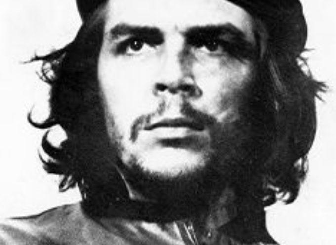 accadde oggi, 8 Ottobre 1967, cattura e uccisione di Ernesto Che Guevara